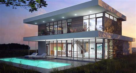 Shotgun House Plans by 3 Plantas De Casas Com 225 Reas De Lazer Pequenas Em Breve