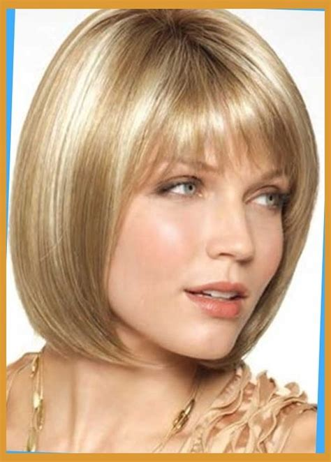10 Best Stacked Bob Fine Hair Bob Hairstyles 2015 Short