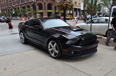 2014 roush mustang price 2014 ford mustang roush supercharged phase 3 alluminator