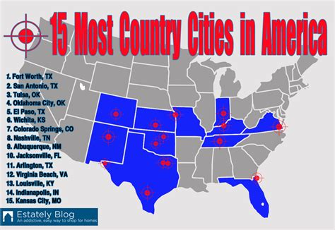 largest cities in the us map 50 largest u s cities ranked from most country to least