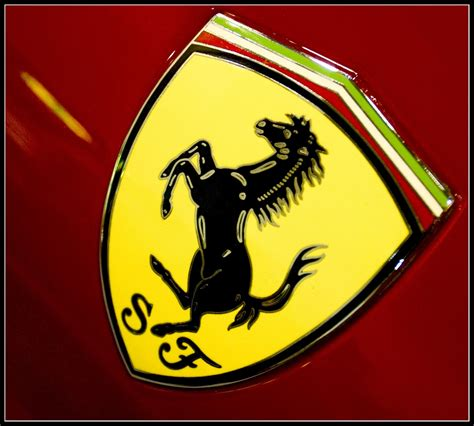 ferrari emblem latest new 2013 ferrari logo