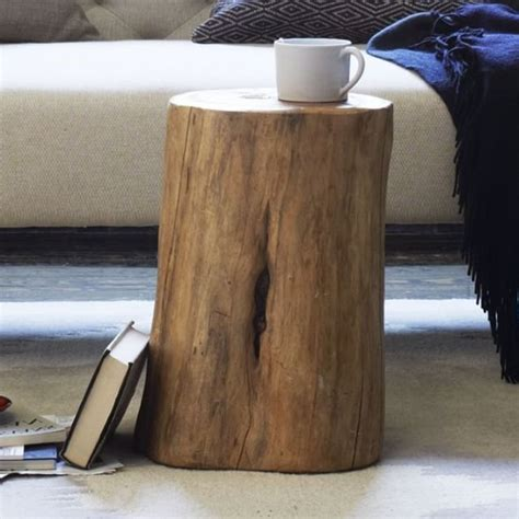 tree stump side table best 20 tree stump side table ideas on tree