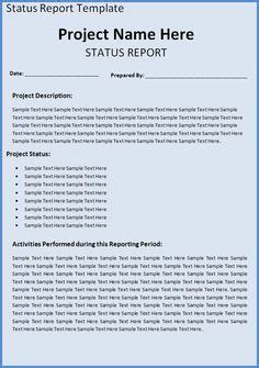 Cfd Report Template Commission Invoice At Http Www