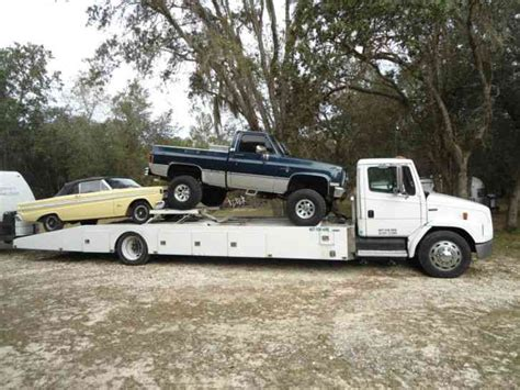 truck bed cer for sale hodges car hauler for sale autos post