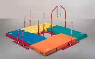 gymnastics equipment for home gymnastic