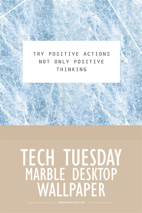 tech tuesday marble desktop wallpapers  forest