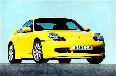2000 porsche 911 gt3 conceptcarz.com