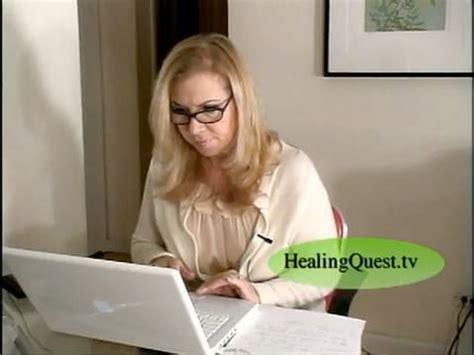 michele bernhardt healing quest online healing with michele bernhardt youtube