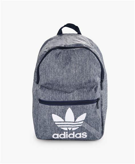 Adidas A Classic Backpack Adidas classic melange backpack adidas originals sivvi
