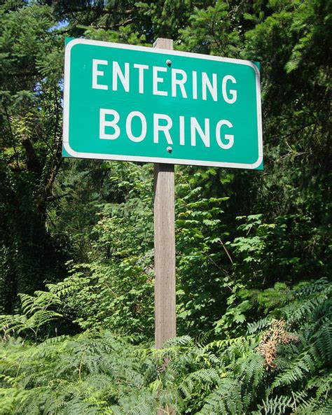 In Boring And Live by When It Comes To Your Health Boring Is Goodlive Fit Lean