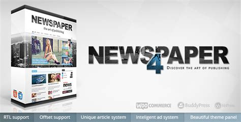 theme newspaper nulled get newspaper 8 0 nulled free download
