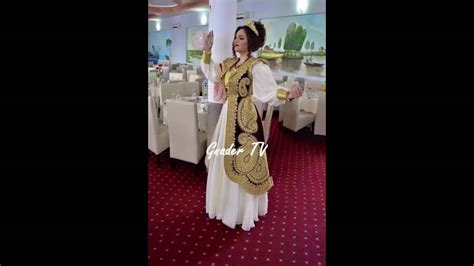 gandoura annabia 2016 gandoura annabia قندورة عنابية بالفتلة 2016 2017 youtube