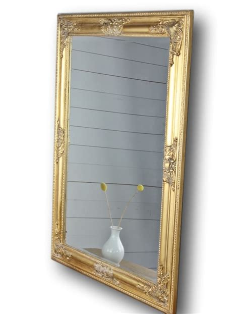 spiegel gold barock spiegel gold barock