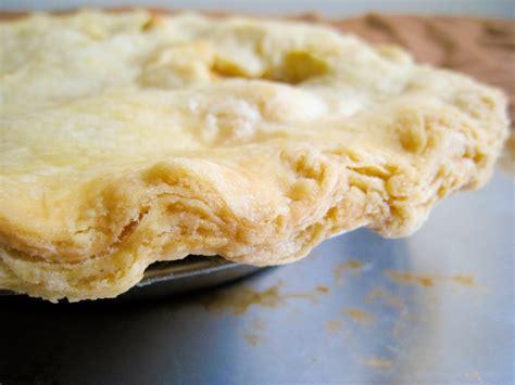 flaky vegan pie crust veganbaking net recipes