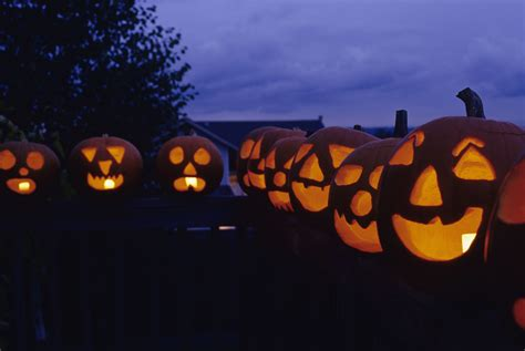 Best Halloween Events in Washington, DC 2017