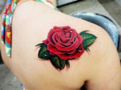 imagenes no realistas con su significado los 10 mejores tatuajes de flores y su significado