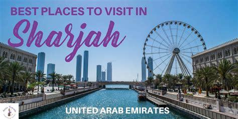 fun     sharjah   places  visit