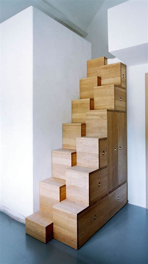 Alternate Tread Stairs Design Alternating Tread Stairs Change The Perspective With New Designs