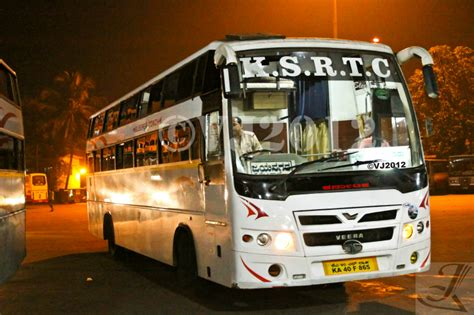 Sleeper Buses From Bangalore To Mangalore by Schumi0101 Time And Tide Waits For None So Is Our Ksrtc