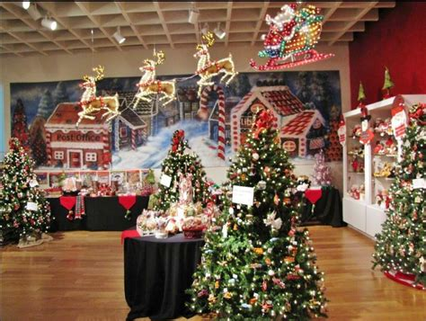 2014 festival of trees at orlando museum of art november