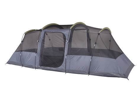 Oztrail Awning Tent by Oztrail Seascape Dome Tent Tentworld