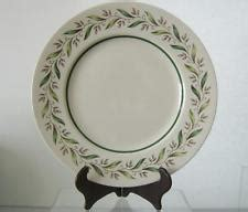 H5143 Gold royal doulton china dinner plates ebay