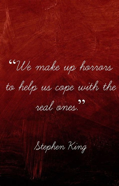 the best deaths quot ghost storm quot movie review not your on stephen king horror quotes quotesgram