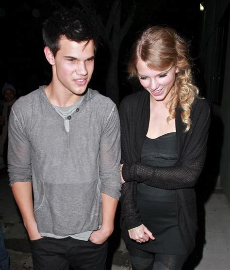 taylor swift and taylor lautner story diane kruger shows joshua jackson what he s missing after