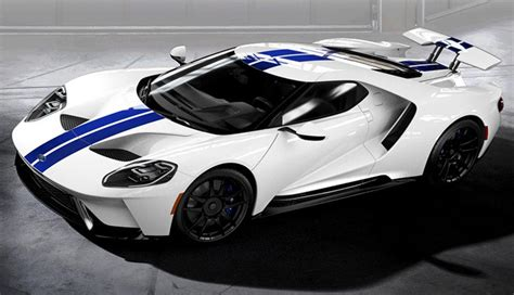 new colors for 2017 ad 2017 ford gt top 10 color combinations from the new ford