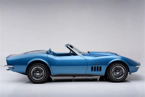 1969 chevrolet corvette 1969 chevrolet corvette l88 convertible 189253