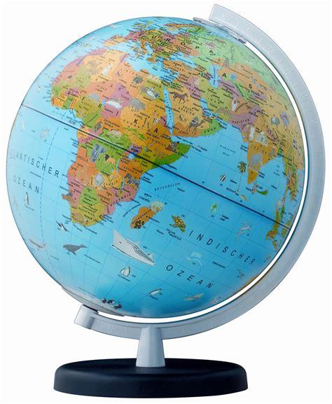 globus le terra world globe kiglo