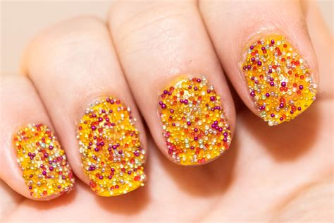 Goedkope Nail by Caviar Nails Diy Caviar Nail Cheap Goedkoop Micro