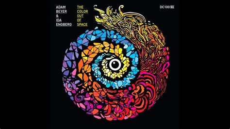 the color out of space adam beyer the color out of space original mix