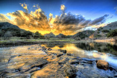 Landscape Lens Nikon D800e Hdr Malibu Landscape Photography With 14 24 Mm