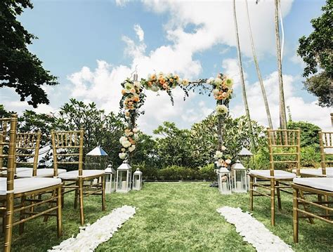 Wedding Venues In by Top Wedding Venues In Singapore Picture Places To