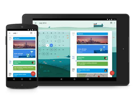 design google kalender ändern android l google kalender google pr 228 sentiert kalender app
