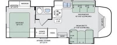 motorhome floor plans 2016 siesta 29tb class b plus motorhomes rvs pinterest rv rv travel and rv life