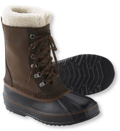ll bean mens winter boots 10 mens boots for winter hispotion