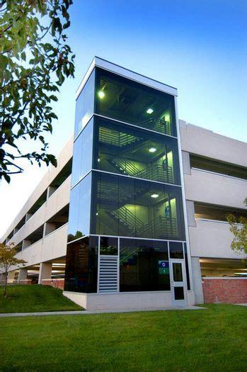 bryan west lincoln bryan west parking garage glass edge inc