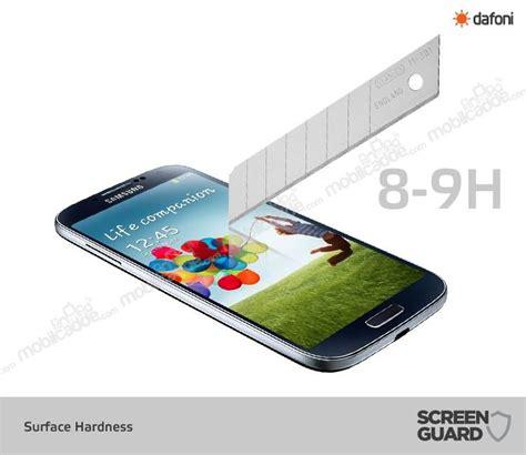 Cameron Tempered Glass Samsung Galaxy S4 I9500 dafoni samsung i9500 galaxy s4 tempered glass premium