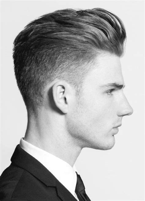 men haircut to make strong jaw top 50 best short haircuts for men frame your jawline