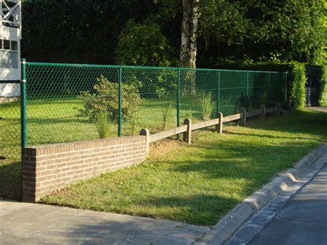 devis cloture jardin devis cl 244 tures jardin cl 244 tures installation belgique