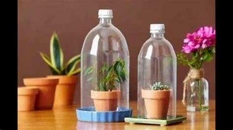 Kreasi Dari Limbah Plastik D226 kerajinan tangan dari barang bekas aneka kreasi botol plastik bekas 7 car interior design