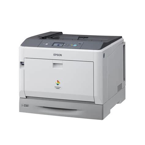 imprimantes laser couleur epson aculaser c9300n
