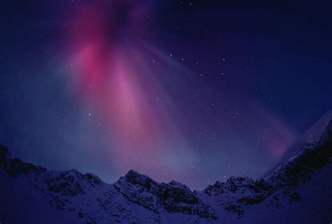 alert now for northern lights