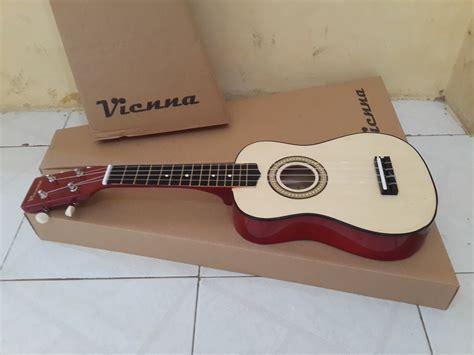 Harga Gitar Ukulele 4 Senar Yamaha harga gitar ukulele senar 3 harga yos