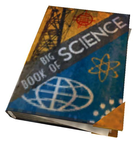 big book of science projects sastobook big book of science fallout wiki fandom powered by wikia