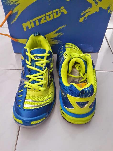 Sepatu Voli Mitzuda Light I mitzuda light maru ii