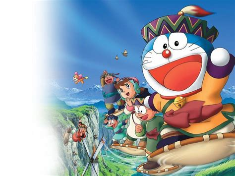 wallpaper doraemon the movie doraemon 3d wallpapers 2015 wallpaper cave