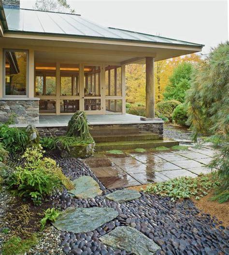 small pebble garden ideas 30 pebble garden designs decorating ideas design